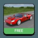 3D汽车动态壁纸 免费版