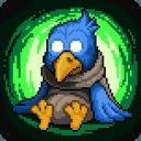 幸福的蓝鸟