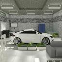 逃脫遊戲:車庫之家