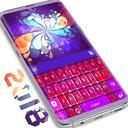 大字母键盘