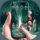 Magic GO Launcher Theme