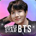 超级明星BTS