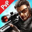 子弹射击:狙击手游戏