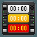 多秒表和计时器