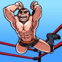 肌肉的喧嚣:弹射摔跤