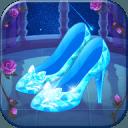 魔法公主水晶鞋:校园派对