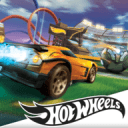 Rocket League Hot Wheels RC Rivals Set