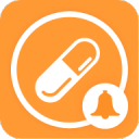 サプリメント飲用管理オーガランドノート サプリ残数・健康管理