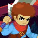 杰克任务:剑的传说
