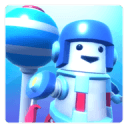 机器人障碍赛