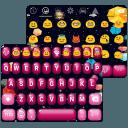 Sweet Love Emoji Keyboard❤️