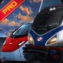 Euro Train Simulator 3D 2017