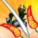 蔬菜忍者之风光Style