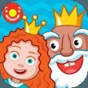佩皮國王的城堡 Pepi Tales: King's