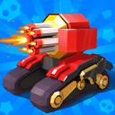 坦克射击:生存大战