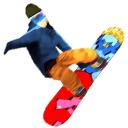 极限高山滑雪