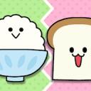 朝食対決!ごはんvsパン