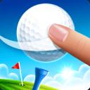 手指高尔夫 精简版