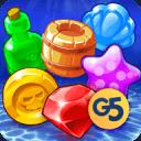 海盗与珍珠™:夺宝谜题