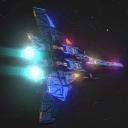 危险地带-3D太空射手