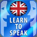 我们学习说话。英文语法
