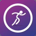与Fitapp的GPS跑步跑,健身,健康,卡路里
