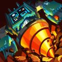 挖掘模拟器