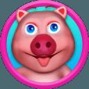 我说话的猪虚拟宠物