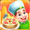 Fantastic Chefs: Match 'n Cook