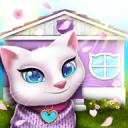 装修房子游戏 – 猫