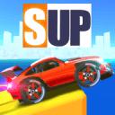 SUP競速駕駛