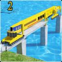 桥 建设者 游戏 3D 2017年 新