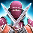 Ninja Samurai Assassin Hero III Egypt
