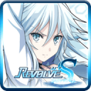 Revolve Act -S- オンライン対戦カードバトルゲーム 【無料カードゲーム】
