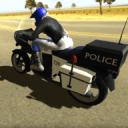 汽车警察模拟器