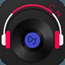 DJ混音播放器