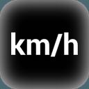 GPS测速仪(公里/小时)
