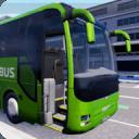 城市公共汽车驾驶模拟器2017年