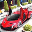 蘭博汽車模擬器