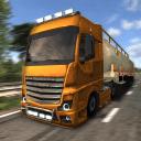 歐洲卡車司機模擬器