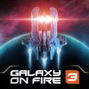 浴火银河3:蝎狮