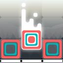 砖块谜题:彩色砖块