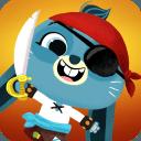 WoodieHoo海盜