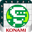 日本科乐美(KONAMI)应用