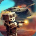 Call of Craft: 方块坦克车战场