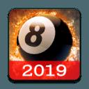 台球 2016 - 8球 桌球 撞球