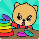 Shapes and Colors – Bimi Boo