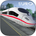 欧洲列车模拟 Euro Train Simulator