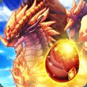 Dragon x Dragon -City Sim Game APK