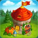 Magic Country: fairy city farm